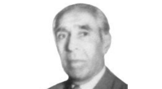 César Godoy Urrutia, un luchador por la Educación Pública