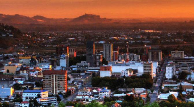 Temuco: Dos eventos ejemplares