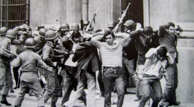 """La gran estafa de las Fuerzas Armadas: La """"Mesa de Diálogo"""""""