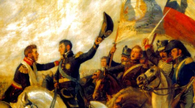 Uno de los mitos de nuestra historia: ¿Qué ocurrió el 18 de septiembre?