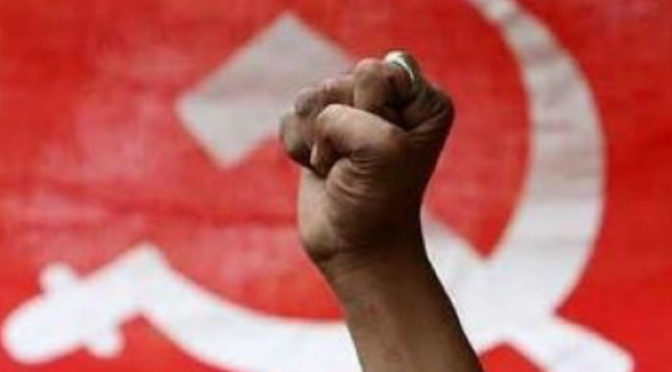 Primera Declaración del PC de Chile después del Golpe fascista