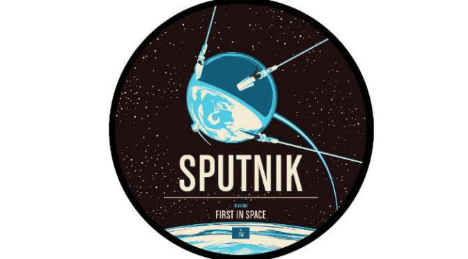 El primer sputnik surca el cielo de Nueva Imperial