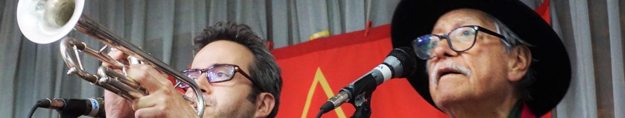 Centro de Extensión e Investigación Luis Emilio Recabarren