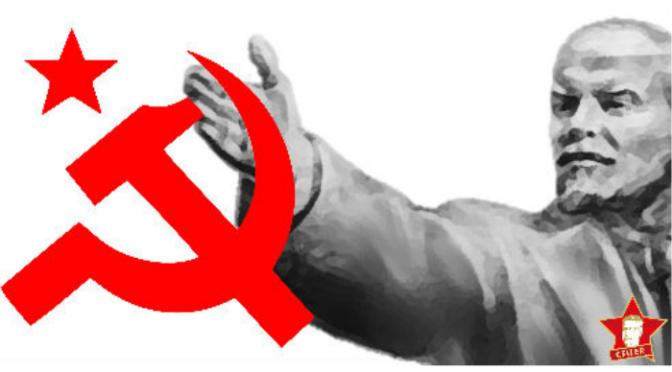 Chile celebró los 100 años de la Revolución Socialista de Octubre