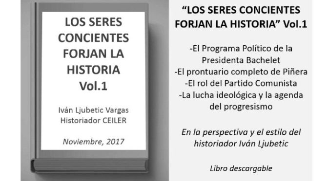 Los Seres Concientes Forjan la Historia Vol. 1