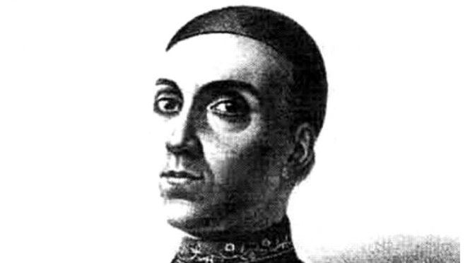 Camilo Henríquez, un fraile patriota
