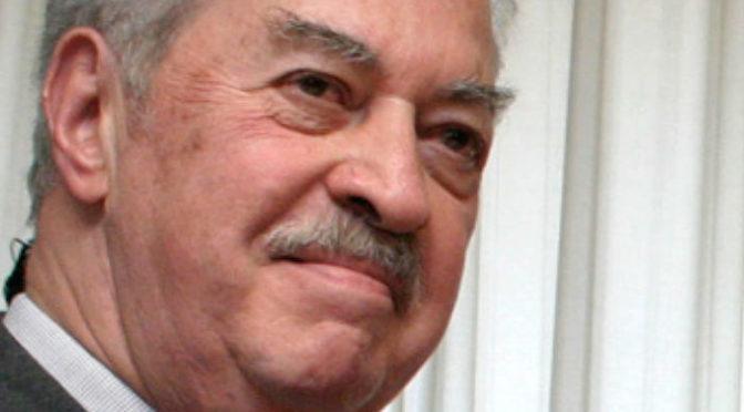 José Miguel Varas