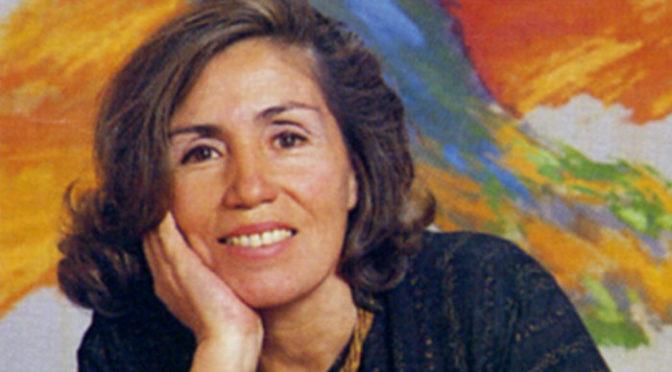 Gladys Marín Millie (1942-2005)