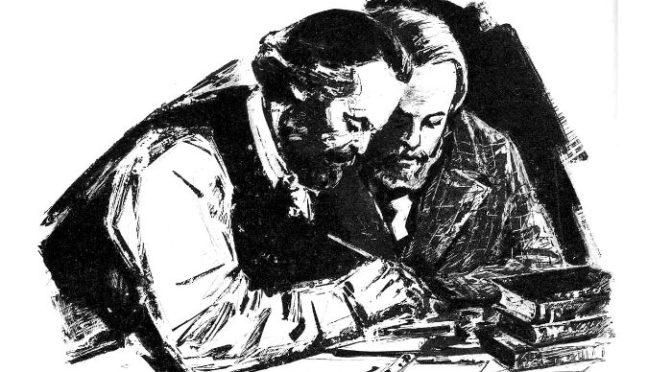 El Manifiesto del Partido Comunista y su influencia en los orígenes del pensamiento revolucionario chileno
