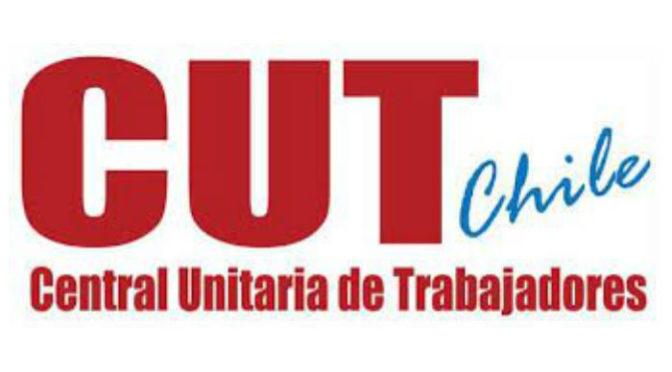 La Central Única de Trabajadores de Chile