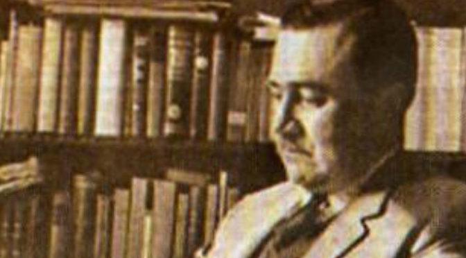Hernán Ramirez Necochea