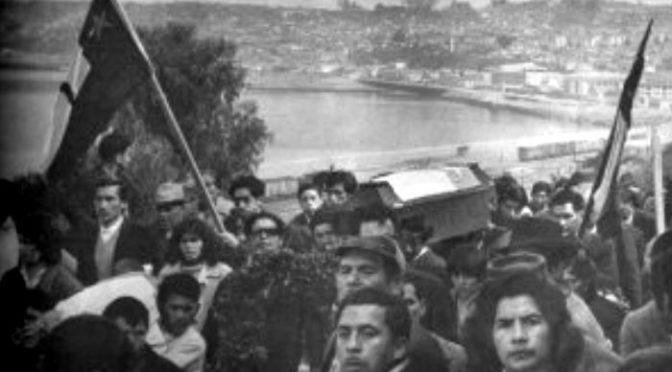 La masacre de Pampa Irigoin
