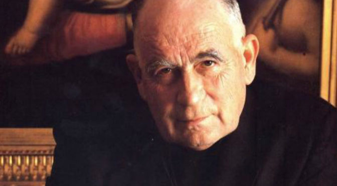 Raúl Silva Henríquez
