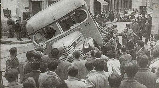 1957: La rebelión de las alzas