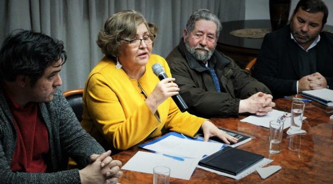 Exitoso acto en homenaje a Juan Vargas Puebla y de solidaridad con Nicaragua